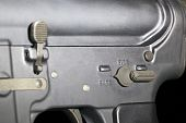 picture of ar-15  - An American AR - JPG