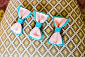 picture of tied  - Bow Tie - JPG