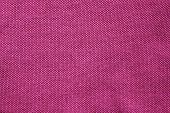 Purple Fabric Canvas Texture Background, Vivid Velvet Pink Color Backdrop. Textured Seamless Cloth M poster