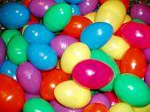 Plastic Eggs poster