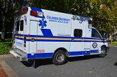 olumbia University Emergency Medical Service