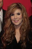 Alison Krauss at the 2012 MusiCares Person Of The Year honoring Paul McCartney, Los Angeles Conventi