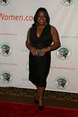 Sherri Shepherd at the 2010 BraveHeart Awards, Hyatt Regency Century Plaza Hotel, Century City, CA.