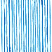 picture of striping  - Watercolor stripes pattern - JPG