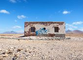 picture of abandoned house  - Abandoned - JPG