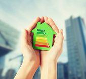 picture of efficiencies  - energy saving - JPG