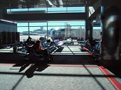 Airport 2 poster