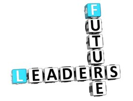 picture of unicity  - 3D Future Leaders Crossword on white background - JPG