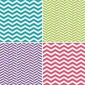 foto of chevron  - Seamless Zigzag  - JPG