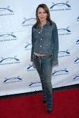Dedee Pfeiffer at the 6th Annual Comedy For A Cure Benefit hosted by the Tuberous Sclerosis Alliance