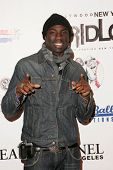 Sam Sarpong at the Gridlock New Years Eve 2007 Party, Paramount Studios, Los Angeles, CA 12-31-06