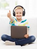 pic of pre-teen boy  - home - JPG