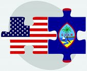 stock photo of guam  - Vector Image  - JPG