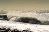 ������, ������: Rolling Waves