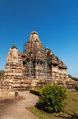 picture of khajuraho  - Vishvanath temple - JPG