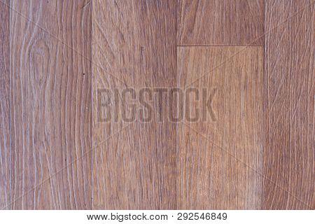 poster of Texture Of Brown Linoleum. Linoleum On The Floor. Floor Covering. Neat Floor. Room Design
