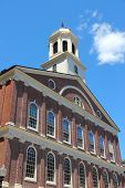 Boston - Faneuil Hall