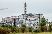 stock photo of reactor  - Shelter Object  - JPG