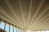 foto of calatrava  - Geometric architecture Calatrava - JPG