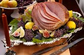 Honey Sliced Ham