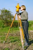 Geodetic Survey