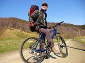 stock photo of sakhalin  - Man - JPG