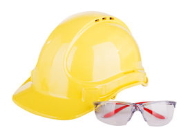 foto of ppe  - Personal safety equipment or PPE  - JPG