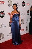 LOS ANGELES - FEB 22:  Kerry Washington at the 45th NAACP Image Awards Arrivals at Pasadena Civic Au