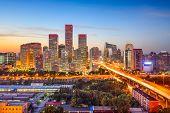 foto of cbd  - Beijing - JPG