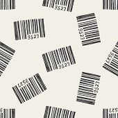 foto of barcode  - Doodle Barcode - JPG