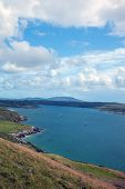 pic of galway  - A view of Clifden Bay - JPG