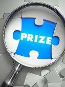 pic of prize  - Prize through Lens on Missing Puzzle Peace - JPG