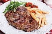 pic of ribs  - Beef rib - JPG
