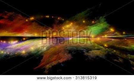 poster of Horizon Lights