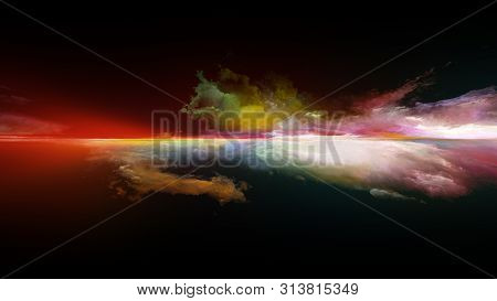 poster of Virtual Sunset