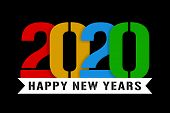 New Year 2020-4.eps poster