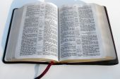 pic of bible verses  - Holy Bible - JPG