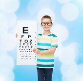 image of ophthalmology  - vision - JPG