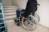 picture of disability  - Close - JPG