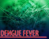 stock photo of mosquito  - Abstract background digital collage concept illustration dengue fever mosquito disease - JPG