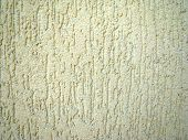 pic of homogeneous  - decorative plaster bark beetlebeige color is used for decorating walls - JPG