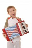 Accordion Boy 5