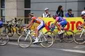 Pro Cyclists - Dennis Van Winden