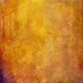 image of impressionist  - Abstract textured background - JPG