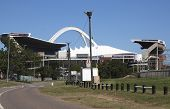 Rugby And Football Stadiums In Durban South Africa