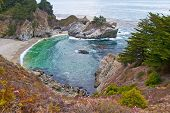 Big Sur Coast, California
