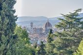 picture of mary  - The Basilica di Santa Maria del Fiore  - JPG