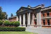 picture of supreme court  - Perth  - JPG
