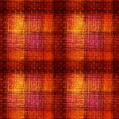 picture of track home  - Tartan fabric texture.  Seamless pattern. 