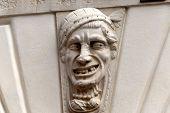 image of grotesque  - Brescia  - JPG